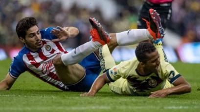 Giovani Dos Santos se recupera tras sufrir brutal falta en la Liga MX que conmocionó al mundo del fútbol