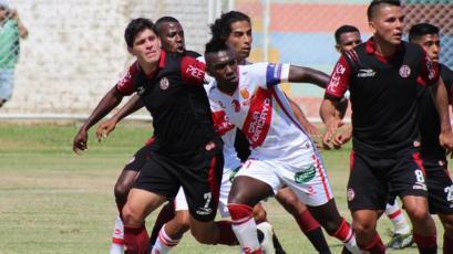 Copa Bicentenario: Atlético Grau venció en los penales a UTC y clasificó a cuartos de final