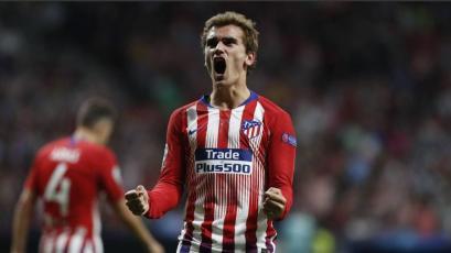 ¡Antoine Griezmann anunció su salida del Atlético de Madrid!