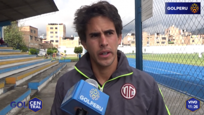 Rafael Guarderas: