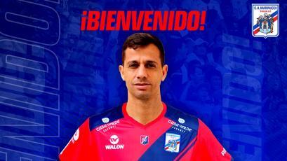 Carlos A. Mannucci: Diego Guastavino pega la vuelta y firma por todo el 2020