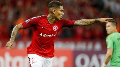 Copa Libertadores: Paolo Guerrero se perfila para ser titular frente a River Plate