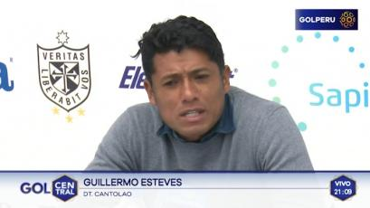 Guillermo Esteves: