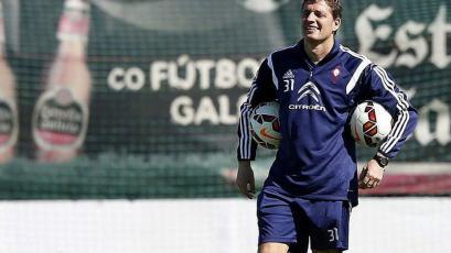Liga2: Sport Chavelines contrató a técnico que trabajó en el Celta de Vigo de España