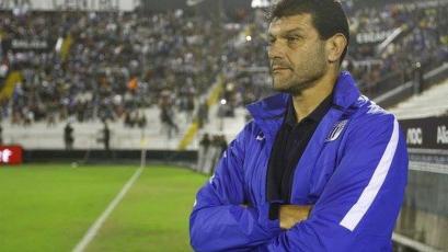 Gustavo Roverano dirigirá en el fútbol de Costa Rica