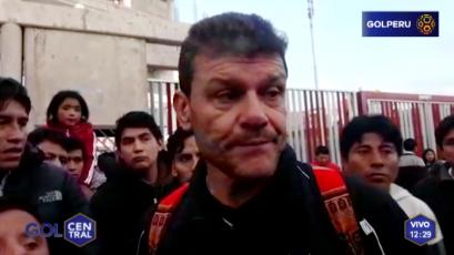 Gustavo Roverano: