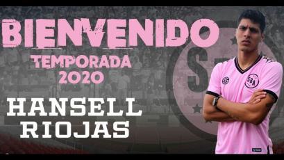 Liga1 Movistar 2020: Hansell Riojas retornó a Sport Boys del Callao luego de ocho años (VIDEO)