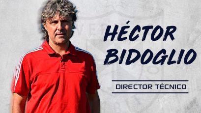 Fichajes 2020: Héctor Bidoglio es el nuevo técnico de la Universidad San Martín