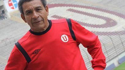 Universitario saludó al gran Héctor Chumpitaz por su cumpleaños 76 (VIDEO)