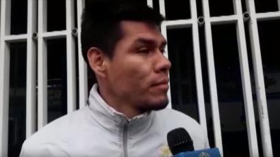 Hernán Rengifo: