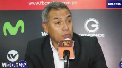 Hernán Torres: