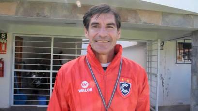 Óscar Ibáñez: