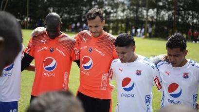 Noche Crema: Conoce la lista de convocados de Independiente de Medellín