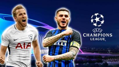 Champions League: Inter de Milán vuelve al torneo después de seis años
