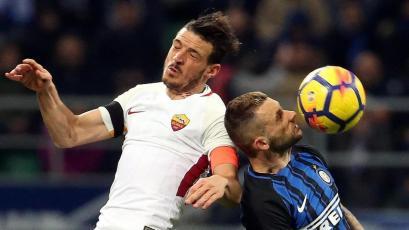 Serie A: Inter y Roma se alejan del líder Nápoli