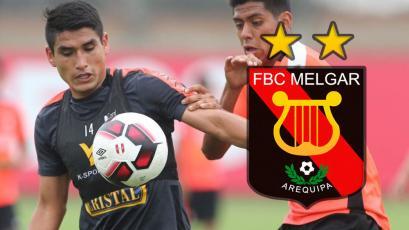 Liga1 Movistar: Irven Ávila jugaría el Torneo Clausura para Melgar de Arequipa