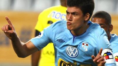 Liga1 Movistar 2020: Iván Bulos tendría todo encaminado para volver a Sporting Cristal (VIDEO)
