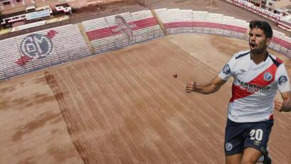 Deportivo Municipal presentó los avances del estadio Iván Elías Moreno (FOTOS)