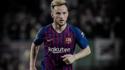 Ivan Rakitic dejará el Barcelona para fichar por la Juventus a final de temporada