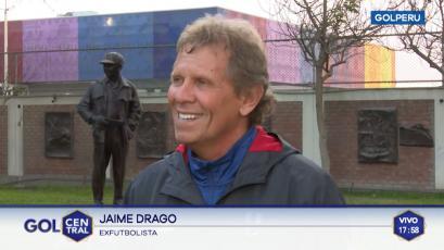 Jaime Drago: