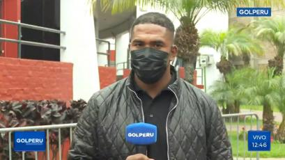 """Jair Yglesias: """"En el fútbol no hay lógica y puede campeonar un equipo de primera o de segunda"""" (VIDEO)"""