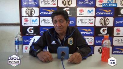 Javier Arce: