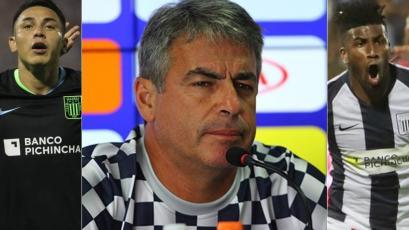 Pablo Bengoechea sobre lo sucedido: