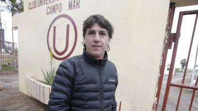 Jean Ferrari sobre Universitario: