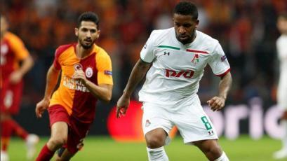 Champions League: Lokomotiv de Jefferson Farfán fue goleado por el Galatasaray