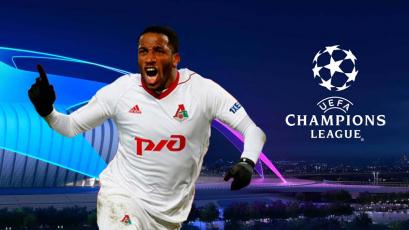 Champions League: Jefferson Farfán debuta visitando al Galatasaray