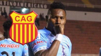 Liga1 Movistar 2020: Atlético Grau de Piura contrató al colombiano Jefferson Collazos (VIDEO)