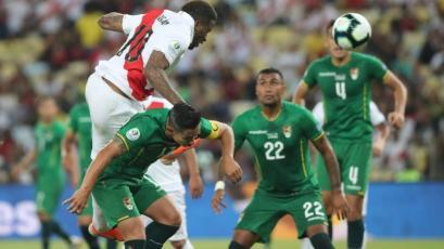 Jefferson Farfán superó a Teófilo Cubillas en el segundo lugar de la tabla de goleadores de Perú