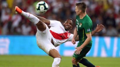 Jefferson Farfán y el número en que supera a Lionel Messi en la Copa América y lo motiva de cara al Perú vs. Brasil
