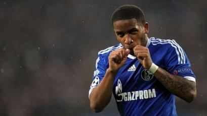 Jefferson Farfán anotó el mejor gol de los últimos 10 años del Schalke (VIDEO)