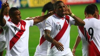 Un día como hoy, Jefferson Farfán le dio la victoria a Perú frente a Chile en Lima (VIDEO)