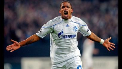 Champions League: el día que el Schalke con Jefferson Farfán golearon al Inter en Italia (VIDEO)