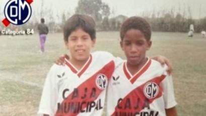 Deportivo Municipal: el saludo de Jefferson Farfán con el ¡Echa Muni! (VIDEO)