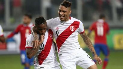 Jefferson Farfán sobre Paolo Guerrero: