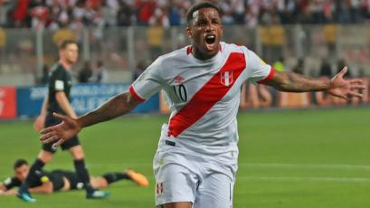 Jefferson Farfán, el 10 de la Selección Peruana, está de cumpleaños: ¿cuál es su gol que más gritaste?