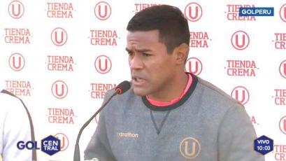 Jersson Vásquez: