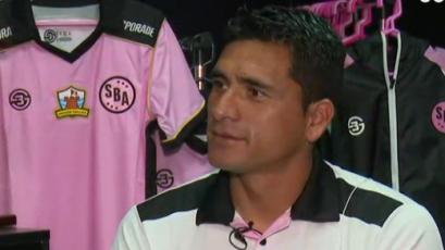 Jesús Álvarez dejó de ser el entrenador de Sport Boys