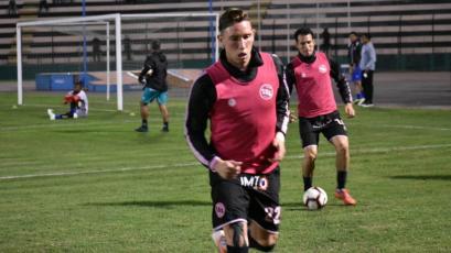 Sport Boys: defensa colombiano Jhon Mondragón será baja un mes por lesión