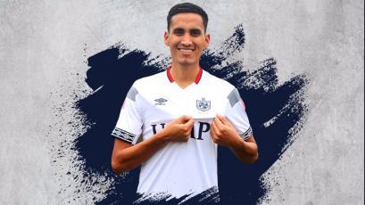 Club San Martín de Porres: Jhon Vega es el cuarto refuerzo para el Torneo Clausura
