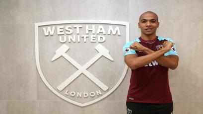 Joao Mario es nuevo jugador del West Ham United