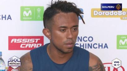 Joazinho Arroé: