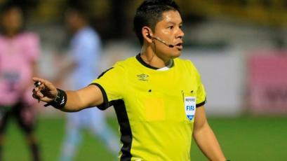 Sporting Cristal vs Universitario: Joel Alarcón será el árbitro del partidazo por Liga1 Movistar