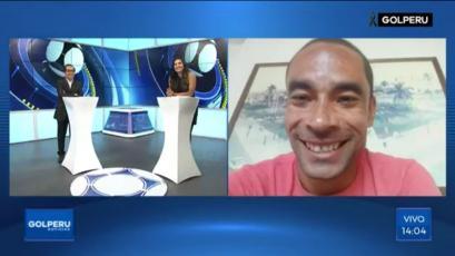 Joel Pinto sobre el plantel de Sport Huancayo: