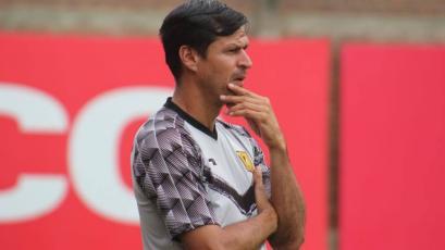 Jorge Araujo sobre Ayacucho FC: