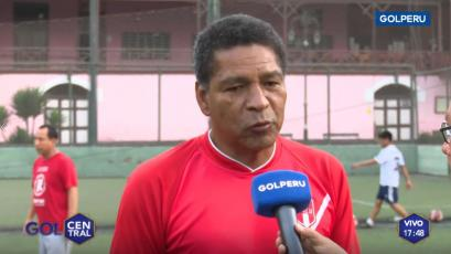 Jorge Cordero: