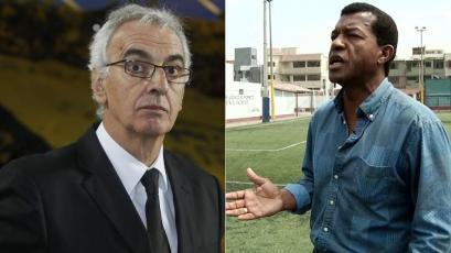 Pablo Bengoechea recomendó a Jorge Fossati o Julio César Uribe como su reemplazante (VIDEO)